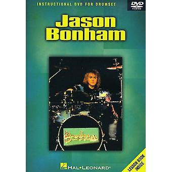 Jason Bonham - Bonham J-Jason Bonham [DVD] USA import