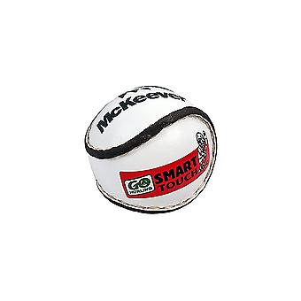 LS Sportif Smart Touch Leather Sliotar Ball