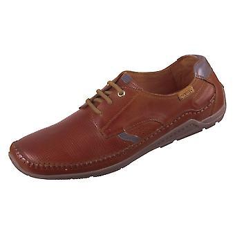 Pikolinos Azores 06H4045cuero zapatos universales para hombre