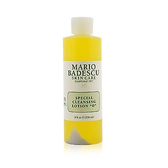 Tipi speciali di Mario Badescu lozione O (per petto e schiena solo) - detergente per tutte le pelli-ml 236/8oz