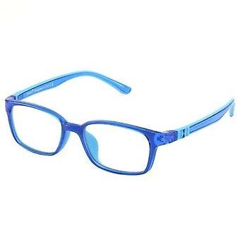 Anti Blue Light Glasses számítógép szemüveg Tr90 Bpa-mentes