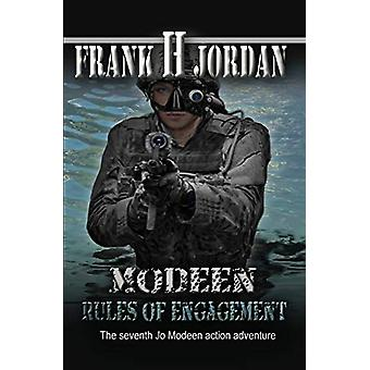 Modeen - Rules of Engagement by Frank H Jordan - 9780648591016 Book