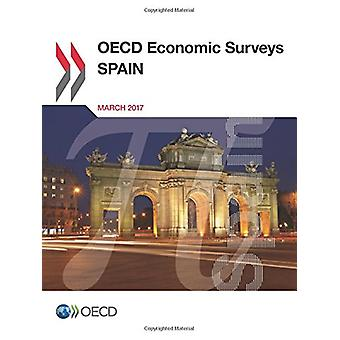 Spain 2017 by Organisation for Economic Co-Operation and Development