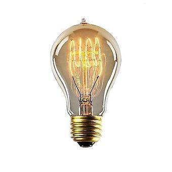 Retro Edison, Hehkulanka Vintage-ampulli Hehkulamppu
