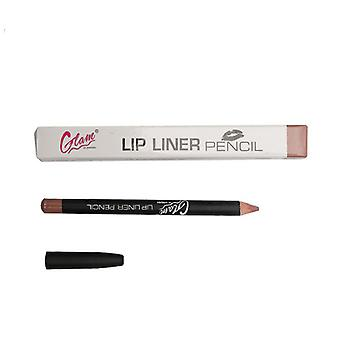 Lip Liner Pencil Lila Brun Glam Sverige