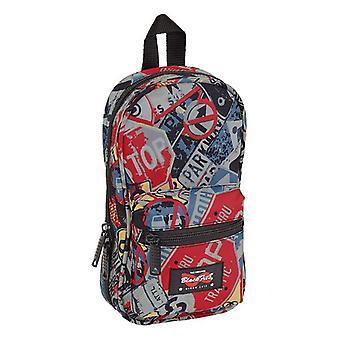 Backpack Pencil Case BlackFit8