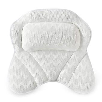Unique Washable Bathtub Pillow