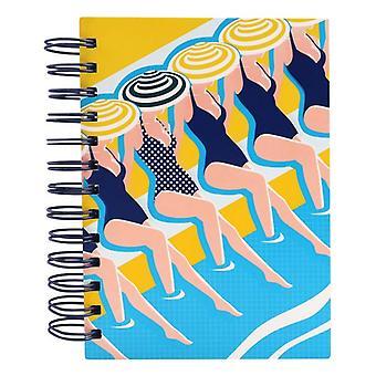 Notepad Santoro One in a Million