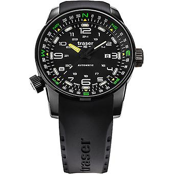 Mens Watch Traser 109741, Automatic, 46mm, 10ATM