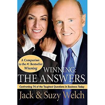 Winning The Answers by Jack WelchSuzy Welch