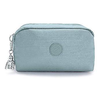Kipling Gleam, Accesorios carteras de viaje para mujer, brillo de mar, one size