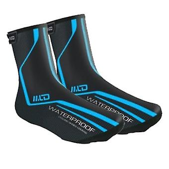 オーバーシューズ自転車靴カバー靴のプロテクター防水軽量冬の暖かいサイクリングロード自転車MTB自転車