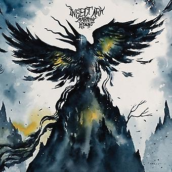 Insect Ark - Marrow Hymns [CD] USA import