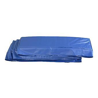 Almohadilla de seguridad de reemplazo de trampolín premium (cubierta de primavera) para marcos rectangulares
