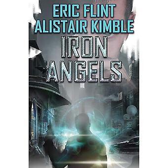Iron Angels Inkover