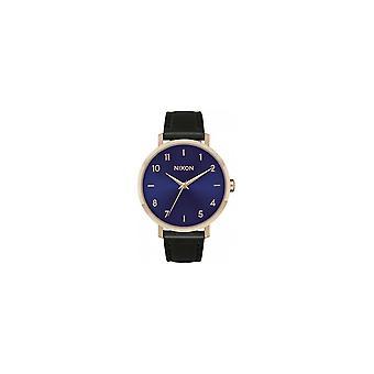 Unisex Watch Nixon (38 Mm) (ø 38 Mm)