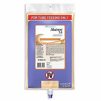 Nestle Healthcare Nutrition Tube Feeding Formula, Case of 6