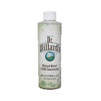 Willard Water Willard Water-Clear Concentrate, 8 oz