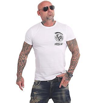 YAKUZA Men's T-Shirt Neither The Sun