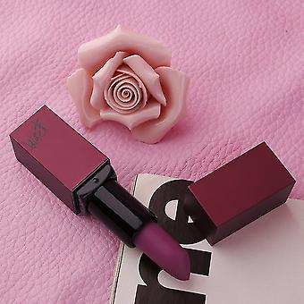 Rouge à lèvres longue durée Série 10 Couleur Velvet Mat Beauté Rouge à lèvres
