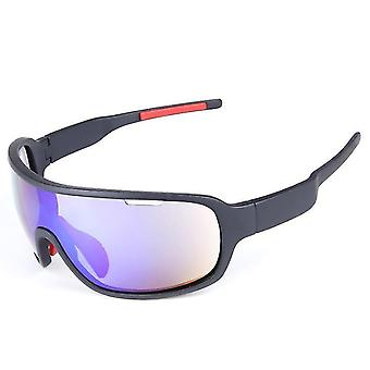 Outdoor Polarized Cycling Sunglasses, Sports Cycling Glasses(S3)