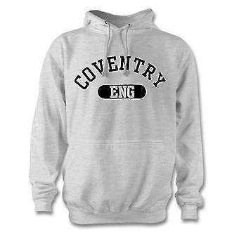 Coventry England City Kids Hoodie