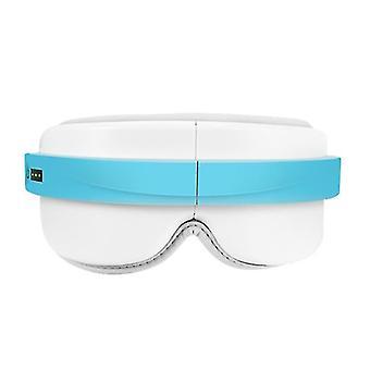 Uusi silmähierontalaite Kuuma pakkaus Silmäsuoja Lasten silmäsuoja silmähierontalaite (sininen)