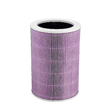 3 Layers Air Purifier 1/2 / Pro / 2s Filter(Purple)