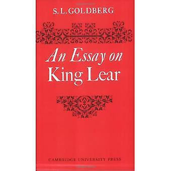 An Essay on King Lear
