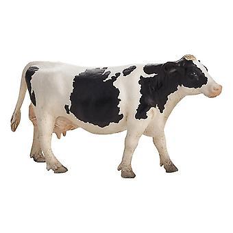Farm Life Holstein Cow Toy Figure