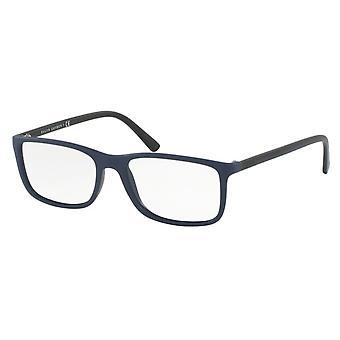 Polo Ralph Lauren PH2162 5605 Vintage Marineblaue Brille