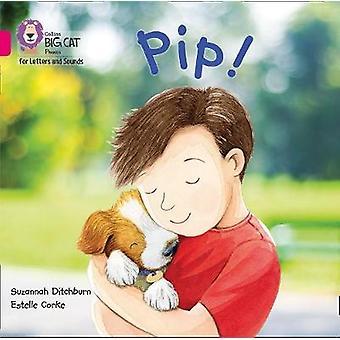 Pip! Big Book