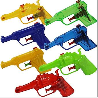Mini Water Squirt Toy Beach Water Gun Pistol - Summer Outdoor Toy