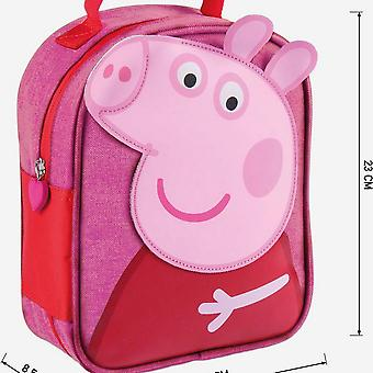 Barn Toilet Taske Peppa Pig Pink