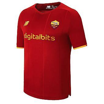 Maillot Roma Home Elite 2021-2022