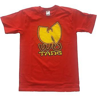 Wu-tang clan kinderen T-shirt: wu-tang