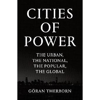 Cities of Power