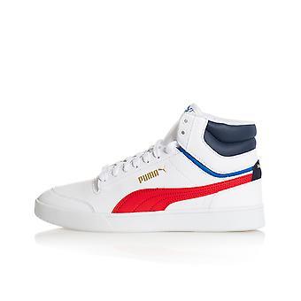Sneakers uomo puma shuffle mid 380748.03