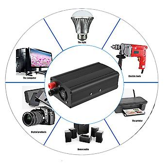 1000w Dc12v To Ac220v Car Power Inverter High Converting Efficiency Converter
