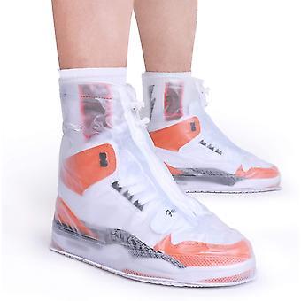 Regen Schuh abdeckungen 2 Pack
