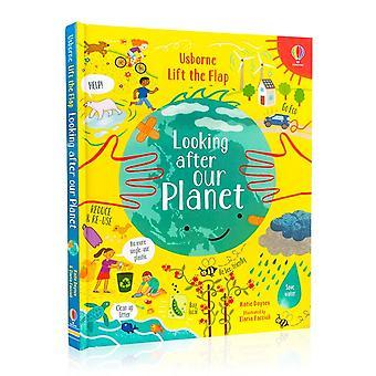 Planet Fun Children's Puzzle Card Book
