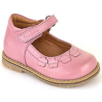 Froddo Girls G2140027-1 Shoes Pale Pink