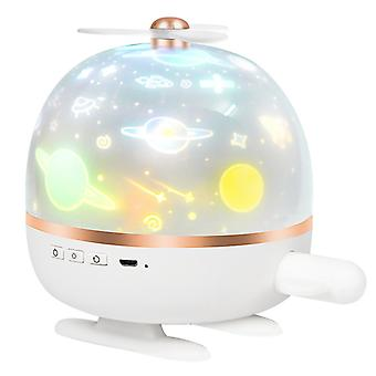 Star Projector Led Night Light Portable Gift