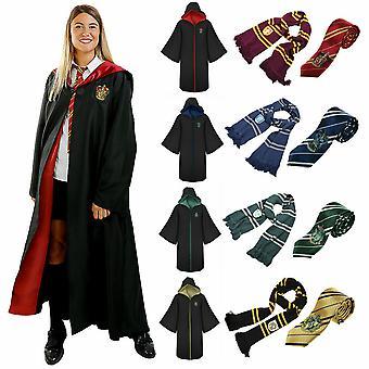 Erwachsene / Kinder Unisex Wizard Harry Potter Kostüm Kostüm