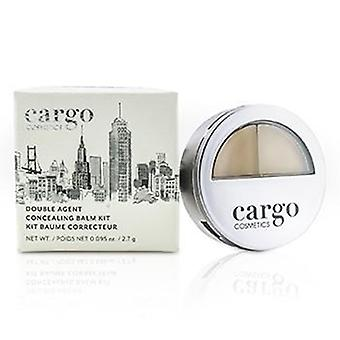 Cargo Double Agent Concealing Kit - 4n Medium - 2.7g/0.095oz