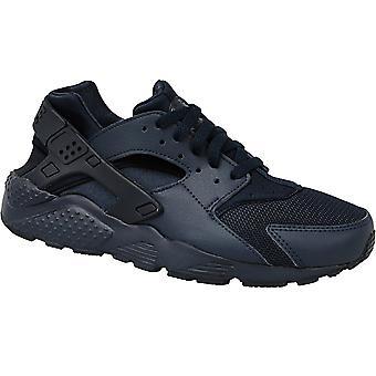 Детские кроссовки Nike Huarache запустить Gs 654275-403