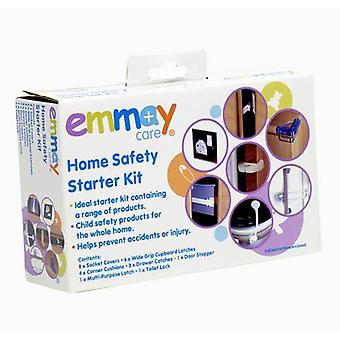 emmay care Home Safety Starter Kit
