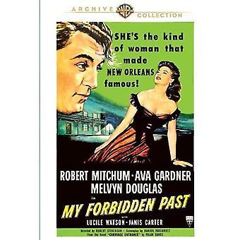 My Forbidden Past (1951) [DVD] USA import