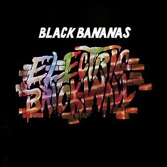 Black Bananas - Electric Brick Wall [CD] USA import