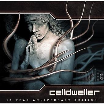 Celldweller - Celldweller 10 Year Anniversary Edition [CD] USA import
